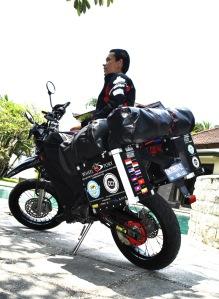 Mario Irot Rider