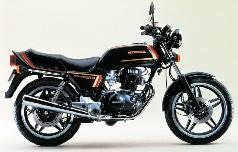 honda cb 400 parts - 950×669