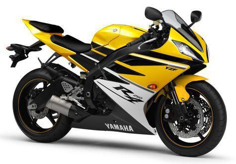 Yamaha Yzf 250 Siap Perang Dengan Ninja 250 Dan Cbr