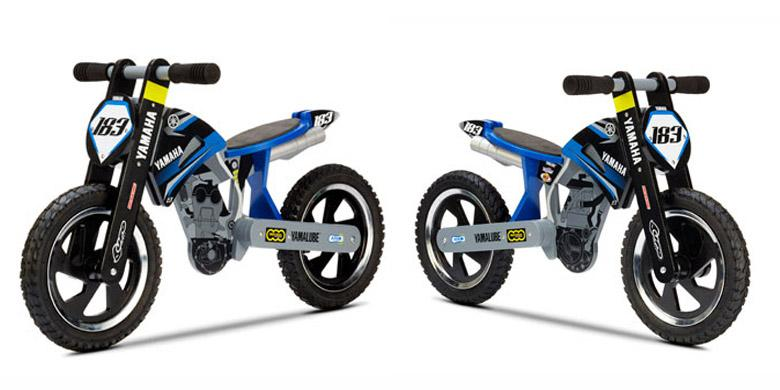 ... sepeda supermoto sepeda tidak bermesin lebih tepatnya dan bukan motor