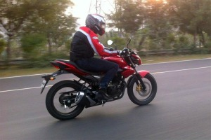 SuzukiGSX-R150
