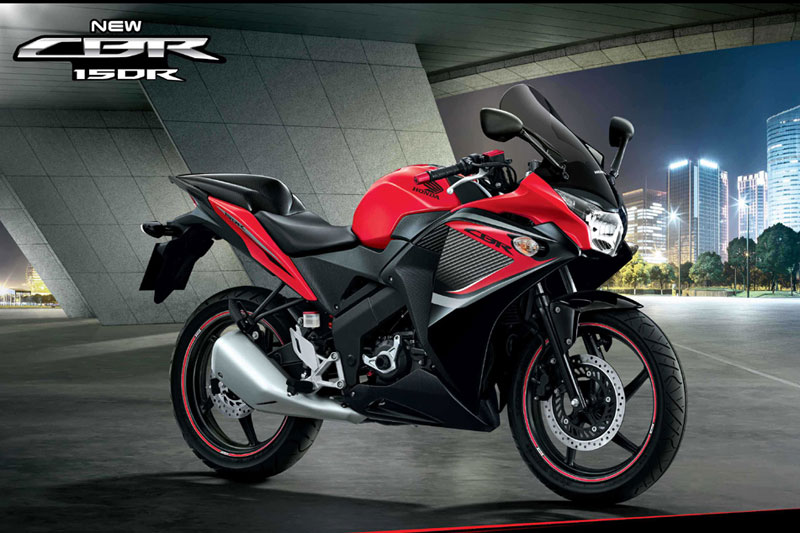 Honda Cbr 150 Versi Thailand Lebih Gaul Dan Fresh Look Makin Muda Bro Rodex1313 Com