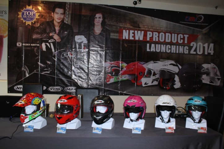 New-Helm-HNK-dan-GM-1