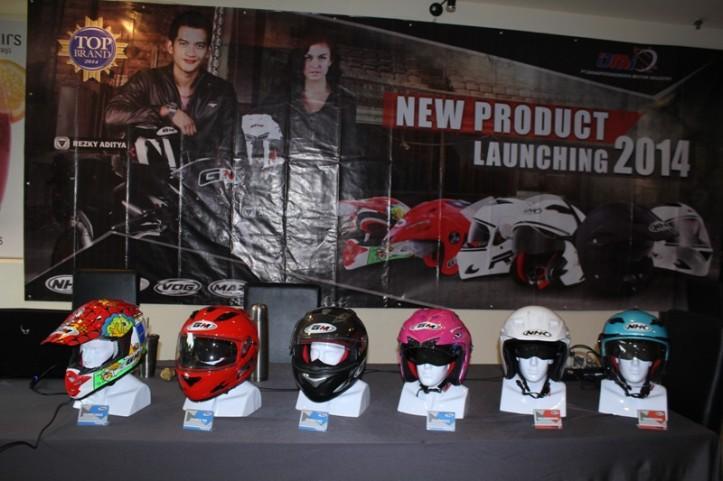 New-Helm-HNK-dan-GM-1