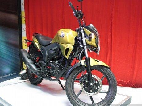 HONDA160