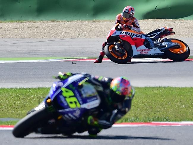 Foto-Marc-Marquez-Crash-MotoGP-Misano