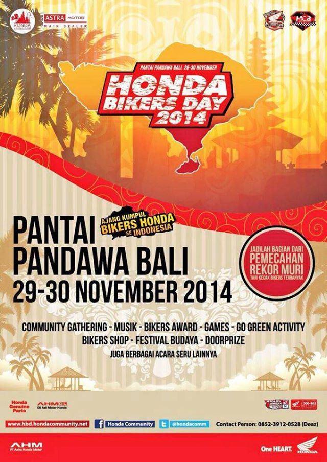 honda-bikers-day-2014-di-pulau-bali1