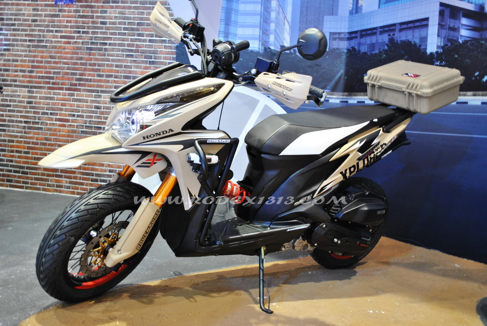 Sepeda Motor Honda Terbaru by Astra-Honda.com – Dealer