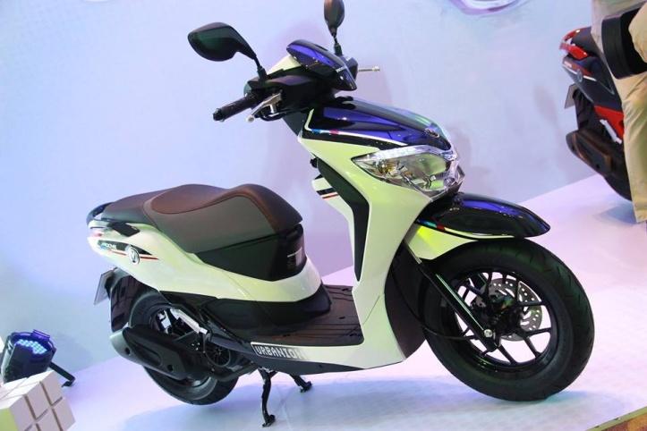 Konsep Terpopuler 40 Motor Honda Matic Di Thailand