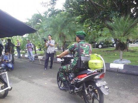 TNI Gas
