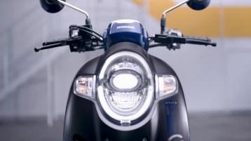 Headlamp-LED-Projector-All-new-Honda-Scoopy-eSP-2017