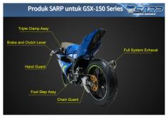 SARP-Cobra-series-Suzuki-GSX-5