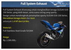 SARP-Cobra-series-Suzuki-GSX-6